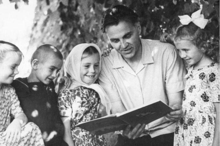 vasil-suhomlinskij-biografiya-tvorchestvo-i-interesnie-fakti 2